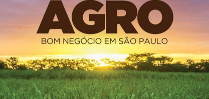A força do agronegócio paulista