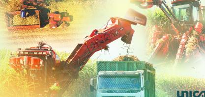 Mecanização no campo beneficia meio ambiente