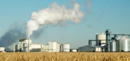 Produção de etanol dos EUA sobe 1,6% na semana, para 1,030 milhão de barris/dia