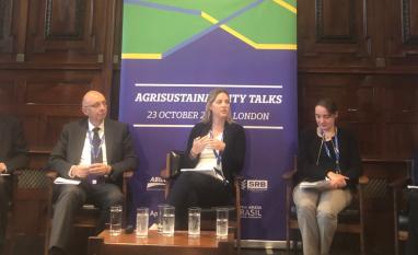 Unica participa de evento da Embaixada do Brasil no Reino Unido
