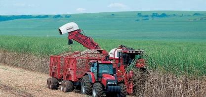 Produção de açúcar do centro-oeste crescerá 8,8% em 20/21, a de etanol cairá 1,9%