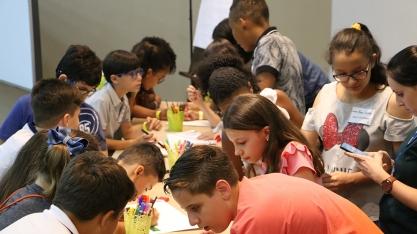Projeto Cultural Calendário 2020 destaca o respeito às diferenças