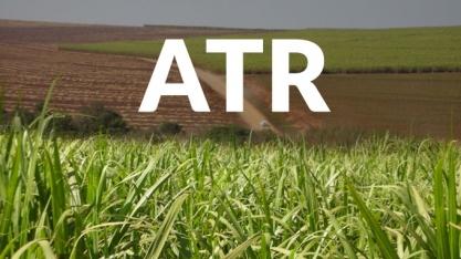 Alagoas/Sergipe: ATR líquido mensal e acumulado registram queda