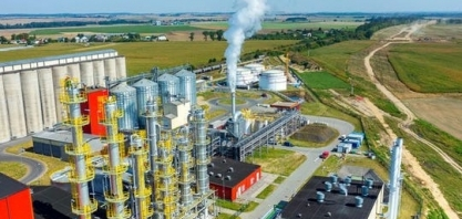 Etanol: produção nos EUA sobe 0,29% na semana