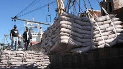 Saltos nas cotações do açúcar e cereais puxam alta nos preços globais