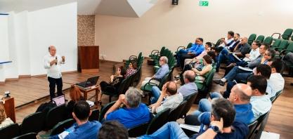 Usinas realizam Workshop com o tema Inteligência emocional