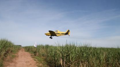 Agtech desenvolvedora de sistema de monitoramento de aviões agrícolas cresce 120% em dois anos