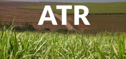 ATR tem leve variação de -0,72 em novembro