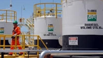 70º Leilão de Biodiesel da ANP negocia 1,04 bilhão de litros