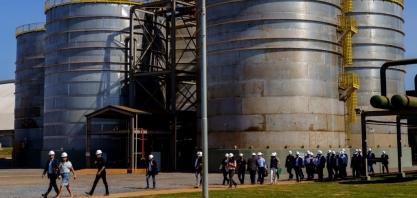 Produção de etanol de milho cresce em MT e deve beneficiar consumidor