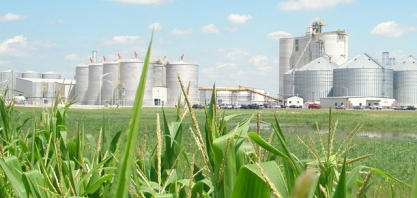 Etanol/EUA: produção diminui 0,75% na semana, para 1,064 milhão de barris/dia