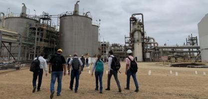 Brazil Sugarcane realiza a primeira missão comercial de 2020 na Bolívia