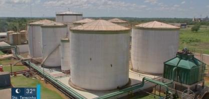 Indústria apresenta crescimento de 2.7% em 2019 em Mato Grosso