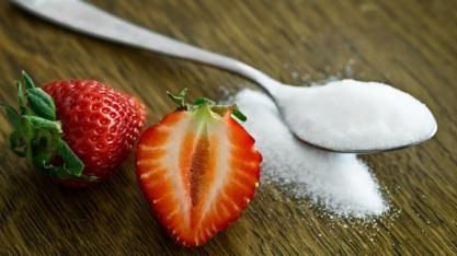 Açúcar: contratos futuros se valorizam em Londres