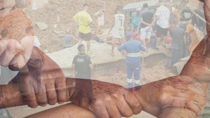 Indústria se organiza para apoio às vítimas das chuvas em Minas Gerais