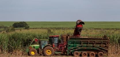 Curso gratuito de mecânico para máquinas agrícolas e colhedoras de cana é oferecido em Uberaba