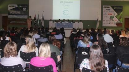Confira a pré-programação do IX Encontro Cana Substantivo Feminino