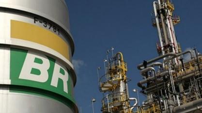 Petrobras reduz gasolina e diesel nas refinarias em 3% a partir de terça