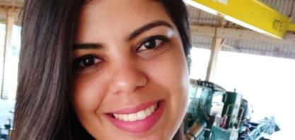 Mulheres do Setor Sucroenergético - Gabriela Carvalho