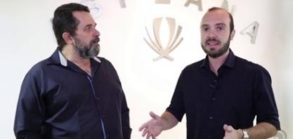 O presidente da Asplana, Edgar Filho, fez um balanço sobre o ano de 2019