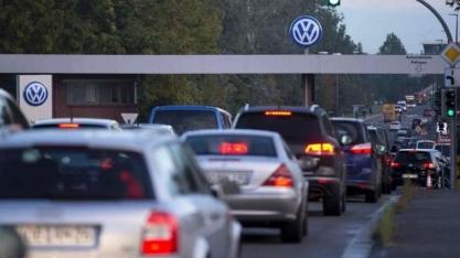 Alemanha pode perder 410 mil empregos com veículos elétricos