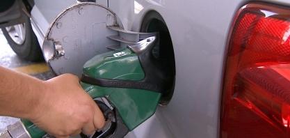 Preços do etanol e diesel fecham acima da inflação em 2019