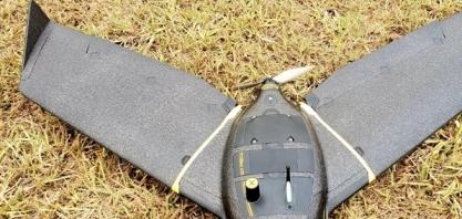 Pesquisa inédita do IAC, da secretaria de agricultura de SP, usa imagens aéreas para estimar erosão do solo em lavouras