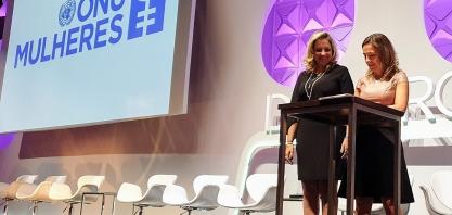 Empresas assinarão Princípios de Empoderamento das Mulheres durante IX Encontro Cana Substantivo Feminino