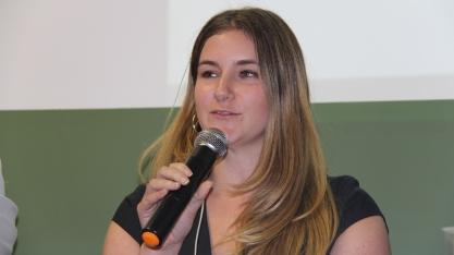 Norte-americana, Diretora Comercial da Biosev, abraça causa feminina no setor sucroenergético