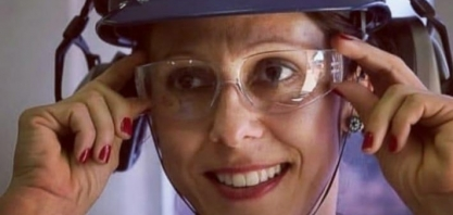 Mulheres no setor sucroenergético – Rosane de Castro