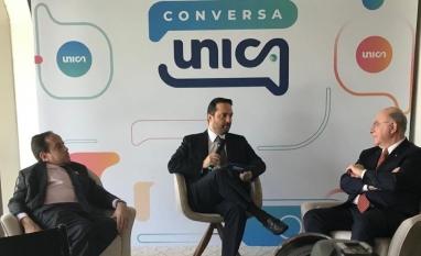 Conversa Unica cria ambiente de diálogo com setor público