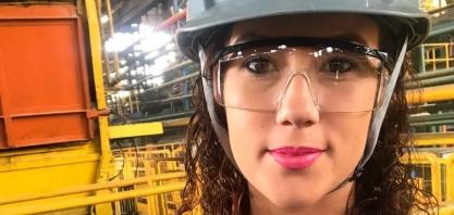 Mulheres do Setor Sucroenergético – Daline Barros