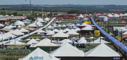 Show Rural recebe 298.910 pessoas e movimenta R$ 2,5 bilhões em negócios