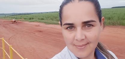 Mulheres do Setor Sucroenergético - Ana Paula Borges