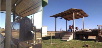 Técnicos do Senai são treinados para avaliar produtores de cachaça artesanal de Goiás que buscam diferencial