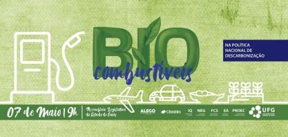 Biodiesel, bioquerosene e HVO: o papel dos biocombustíveis na política nacional de descarbonização