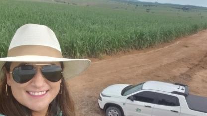 Mulheres do Setor Sucroenergético - Alessandra Machado
