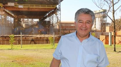 Otávio Lage de Siqueira Filho, diretor-presidente da Jalles Machado será debatedor no IX Encontro Cana Substantivo Feminino