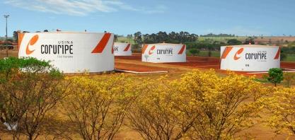 Usina Coruripe doa álcool para reforçar prevenção ao coronavírus em Alagoas e Minas Gerais