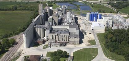 Valero declara força maior com usinas de biocombustível fechadas