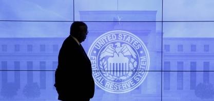 Fed corta taxa de juros dos Estados Unidos em 1 ponto