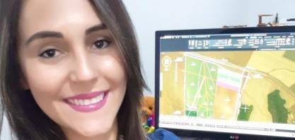 Mulheres do Setor Sucroenergético – Daniele Fernanda dos Santos