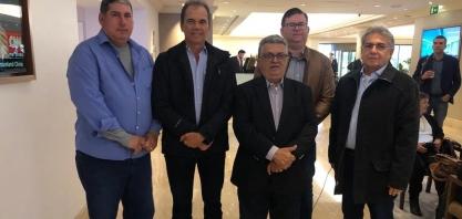 Coaf/PE participa de missão internacional em Portugal nesta semana