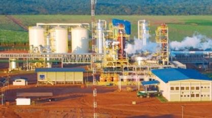 Joint venture entre BP e Bunge produzirá desinfetantes para hospitais no Brasil