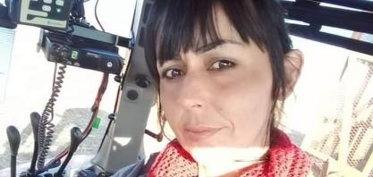 Mulheres do Setor Sucroenergético – Bruna Fernanda Garcia Ribeiro