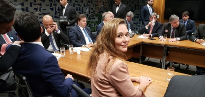 Cíntia Ticianeli, única mulher entre os dirigentes do setor, participará do IX Encontro Cana Substantivo Feminino