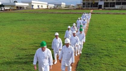 JBS anuncia contratação de 3 mil funcionários no Brasil