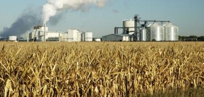 Produção de etanol dos EUA cai 1,22% na semana, para 563 mil barris/dia