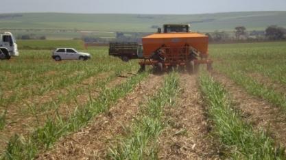 FCStone vê entrega recorde de fertilizante no brasil em 2020, mas reduz projeção