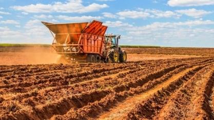 Liberação de crédito para a safra mineira chega a R$ 20,8 bi, com avanço de 16%